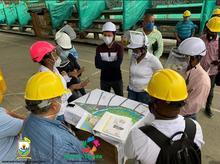 Estamos construyendo el Malecón